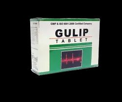 Ayurvedic Herbal Tablet For Manage Lipid Phosphate Level - Gulip Tablet