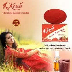 Krea Raktha Chandan Soap