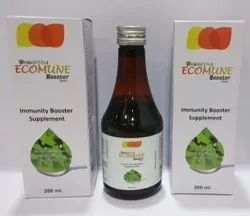 Immunity Booster Supplement 200ML Syrup