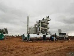 Asphalt Hot Mix Plant Manufacturer in Ahmedabad