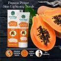 Treeology Papaya Power Skin Lightening Scrub