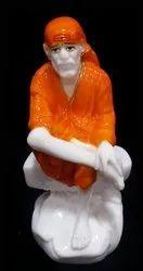 Polyresin Saibaba Statue sai no. 2