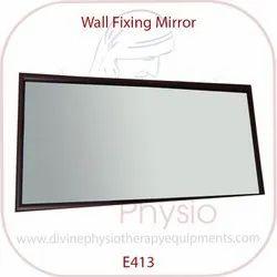 Wall Fixing Mirror