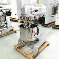 Planetary Mixer Machine
