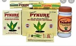 Pykure For Ano-Rectal Disorders