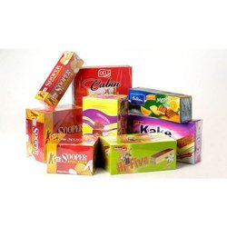 Food Box Printing Service