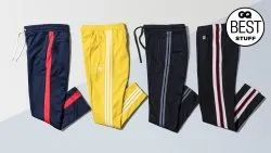 T-Maniknandan Lower Mens Night Suit, For Running And Exercise