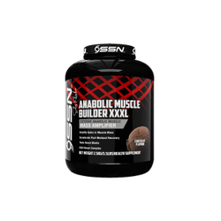 SSN Anabolic Muscle Builder XXXL, 2.5KG, Non prescription