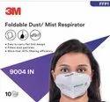 3M Disposable Nose Mask, Certification: Niosh Mask