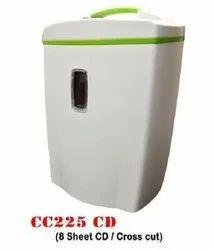 Paper Shredding Machine CC-225CD