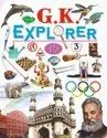 G.K. Explorer With Current Affairs Different Books