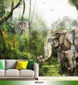 3d Customized Wallpaper