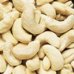 White SW Cashew Nut