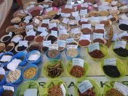 Dried Desi Seeds