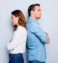 Contested Divorce Service