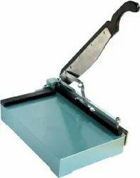 Precision Sample Strip Cutter
