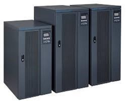 Three Phase Online UPS System