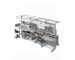 Ms Multicolor Esd Workbench, For Industrial