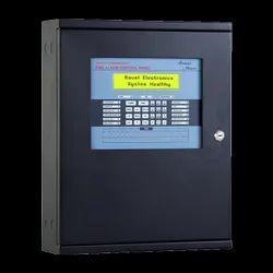 M S Body Black Ravel Fire Alarm System, For Industry