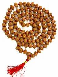 10 Mukhi Rudraksha Mala