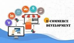 PHP/JavaScript Dynamic E Commerce Website Design, With Online Support