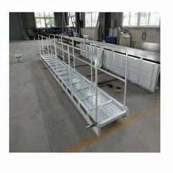 Aluminium Gangway Ladders