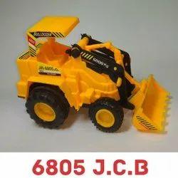 6805 JCB Bulldozer Toy