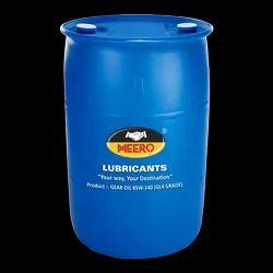 210 Ltr. GL5 Heavy Load Gear Oils