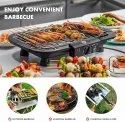 Bbq Electric Barbecue Grill