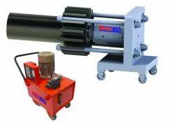 Crown Pinion Hydraulic Puller