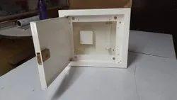 TV Telephone Box / T.V Splitter Box & Telephone Krone Box (LV DB Box)