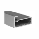 Aluminium Glass Shutter Profile