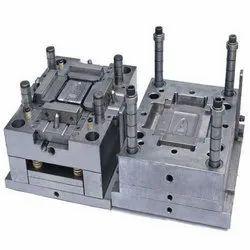 Mild Steel Plastic Injection Mold Die, Packaging Type: Box