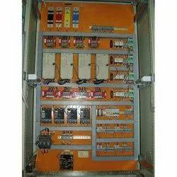 Electric Control Panel Repairing Service