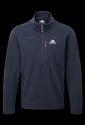 Men's Fleece - Micro Zip T