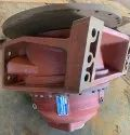 ZF Gearbox For Transit Mixer