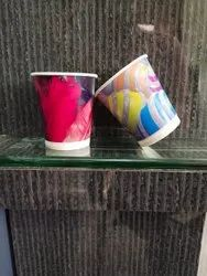 225 Ml Double Wall Cup