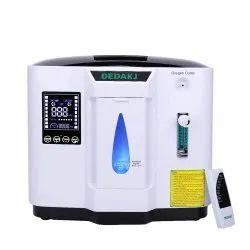 Dedakj Home Oxygen Concentrator