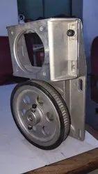 CNC Machine Spare Gear Box