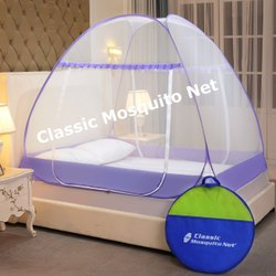 For Home Classic Mosquito Net Premium Folding