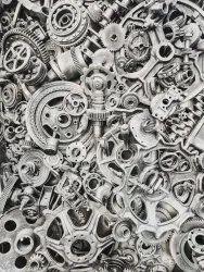 CAD / CAM Designing Firm Tool Design