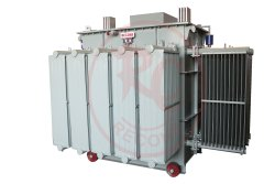 Electroplating Anodizing Rectifiers