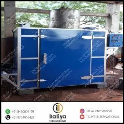Automatic Cashew Processing Dryers
