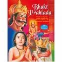 Children Story Books of Mythological Characters Illustrated