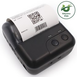 Plastic 3 Inch Bluetooth Thermal Printer, Dimension/size: 111 * 124 * 48mm (l * W * H)