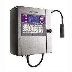 EC-JET 910 Inkjet Batch Coding Machine