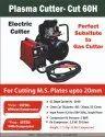 Plasma Cutter Cut-60 H