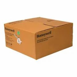 Honeywell Cat-6 Cable