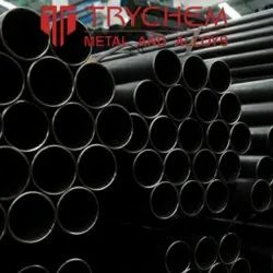 ASTM A335 Gr. P1 Alloy Steel Pipes