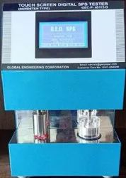 Smoothness, Porosity & Softness Tester (Bendtsen Type With Electronic Model)